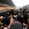 熱情滿滿,F1中國站車迷簽名會