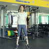 7日自创美腿瘦身法
