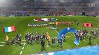 实况足球2016欧洲杯法国之旅vs阿尔巴尼亚(A组赛01