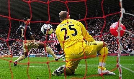 盘点最RP爆发的进球 利物浦气球惨案堪称经典