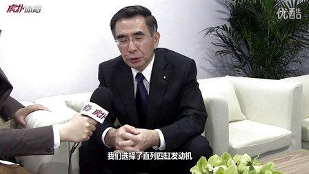 铃木俊宏专访:重返MotoGP与进军中国摩托市场