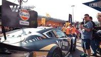 2015澳门格兰披治FIA GT世界杯决赛花絮