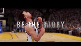 2016夏款九牧王NBA 2K16库里宣传片:Beyond the Shadows(中文字幕)—虎扑篮球2016小孩起名姓王