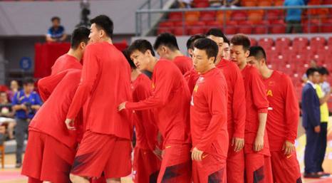 5月6日中国vs澳大利亚视频集锦