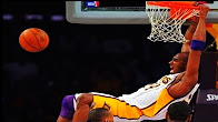 没扣进也照样精彩!NBA球星扣飞瞬间合集