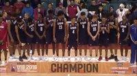 未来之星!2016年U18美锦赛决赛美国VS加拿大录像
