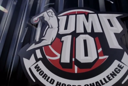 JUMP10国际街球大奖赛纪录片第一集
