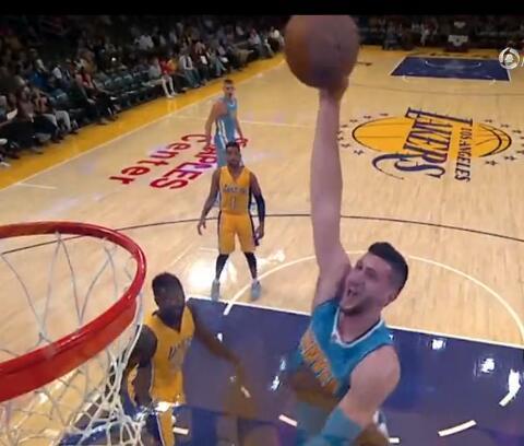 10月8日NBA比赛视频 NBA比赛录像 今日NBA十佳球 五佳球 虎扑视频