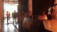 361度 马布里新球鞋发布活动 老马入场画面