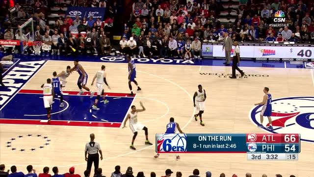 10月30日NBA比赛视频 NBA比赛录像 今日NBA十佳球 五佳球 虎扑视频
