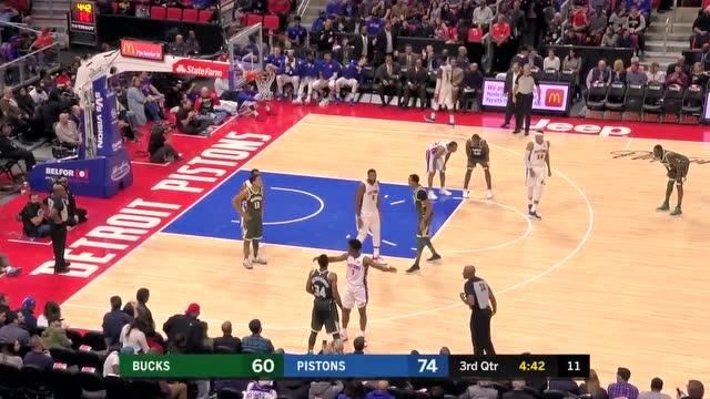11月4日NBA比赛视频 NBA比赛录像 今日NBA十佳球 五佳球 虎扑视频