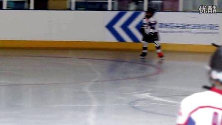 2015北京龍耀盃青少年冰球錦標賽宣传片