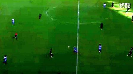 西甲第37轮 拉科鲁尼亚2-0莱万特全场集锦