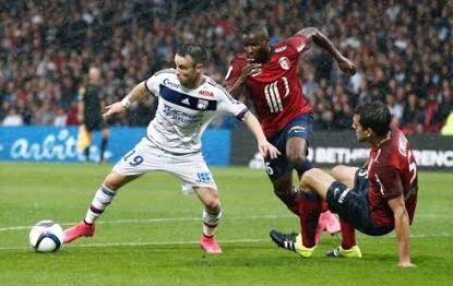 法兰西之虎!瓦尔布埃纳赛季销魂传控集锦2015