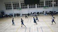 拼尽全力止步四强,2015CUBA基层赛上海海事大学VS复旦大学